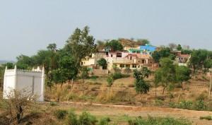 Belwali, Bunga panchayat, Morni foothills