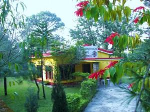 Chandrawal Kunj Resort, Bhoj Balag