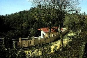 Cottage at Rasoon, Bhoj Balag