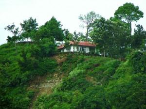 'The Pioneer' Gajhan, Bhoj Balag