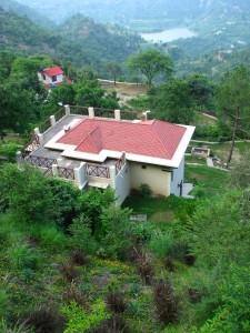 Tikkar Cottage, Rasoon, Bhoj Balag