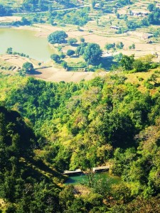 WHD at Thalapur, Bhoj Balag, Morni hills