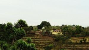 Chaudhry-ka-Vas, Bhoj Matour, Morni hills