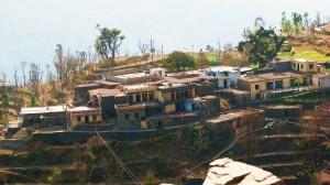 Dhaman, Bhoj Tipra