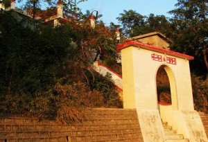 Jwala Devi Temple, Morni-Badiyal road