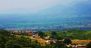 View of Sire-ka-Vas, Mandhna, Bhoj Matour