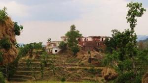 Kohlan, Thandog panchayat, Morni hills