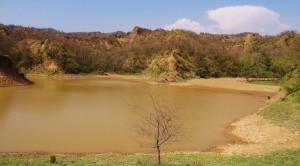 Muwas dam