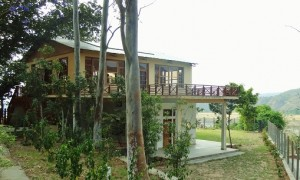 Nature Camp at Thapli