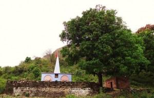 Temple at Kadiyani