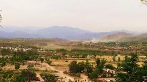 View from Chandi-ka-Garh