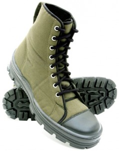 Warrior-Jungle Boot