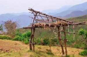 Machan at Chaudhry-ka-vas