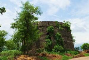 Burj, the Hunting Lodge of Patiala Rajas