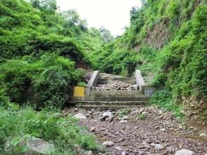 Chandi Choe, Morni hills