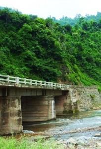 Bridge at Chhamla