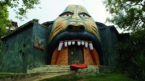 House of Horror, Adventure Park, Tikkar tal, Morni hills