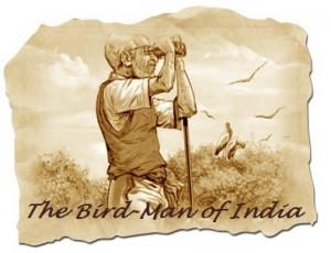 The birdman of India