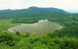 Tikkar tal from Thalapur