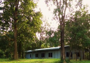 Porta-cabin Classroom