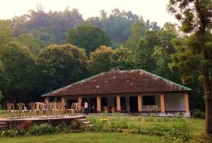 Forest Rest House, Laldhang