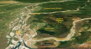 Jhilmil Jheel Conservation Reserve