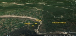 Laldhang Forest Rest House