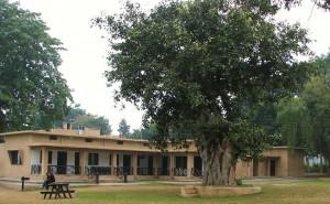 Annexe at Dhikala , Corbett Tiger Reserve