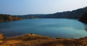 Nilli Jheel, Asola-Bhatti Wildlife Sanctuary (February) - The Jewel of Bhatti