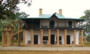 Dhikala Forest Rest House, Corbett Tiger Reserve