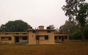 Khinnanauli Forest Rest House, Corbett Tiger Reserve