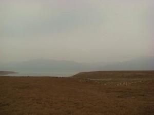 Ramganga Reservoir, Corbett Tiger Reserve