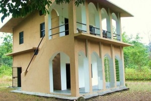 Sarpduli Forest Rest House, Corbett Tiger Reserve