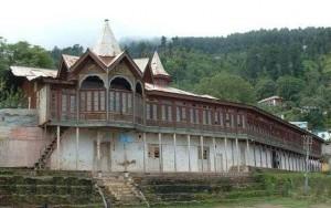 Hira Mahal, Kumarsain