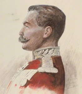 Lord HH Kitchener (1902)
