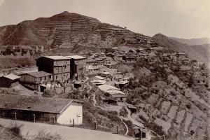 Sanjauli Bazar, Simla (1890)