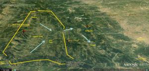 Bhuri Singh Deota - the Ghaggar Basin