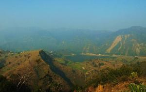 View from Tikkar, Bhoj Kudana