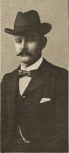 Henry Maitland Govan