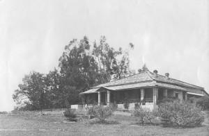 Khali Estate, Binsar, Almora (1905) - Photo Courtesy Nicholas Wilson