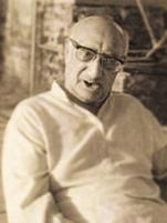 Navnit Parekh (1923-1998)
