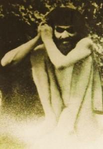 Sombari Baba of Kakrighat