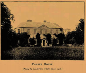 The Carker House (1906)