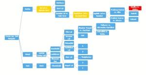 The Family Tree of Sah Gangolahs of Binsar