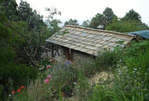 Walnut Cottage, Binsar Retreat